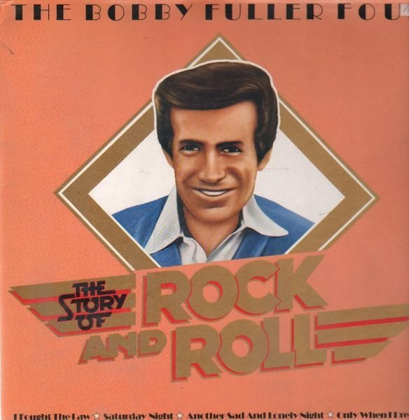 #<Artist:0x00007fcea6e978a8> - The Story Of Rock And Roll