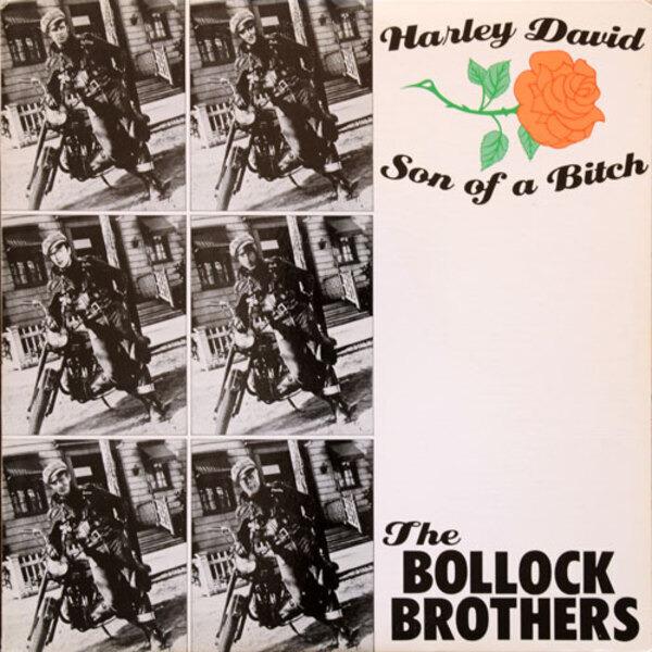 #<Artist:0x000000000596ca08> - Harley David / Son Of A Bitch