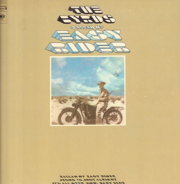 #<Artist:0x007fafba28c5a0> - Ballad of Easy Rider