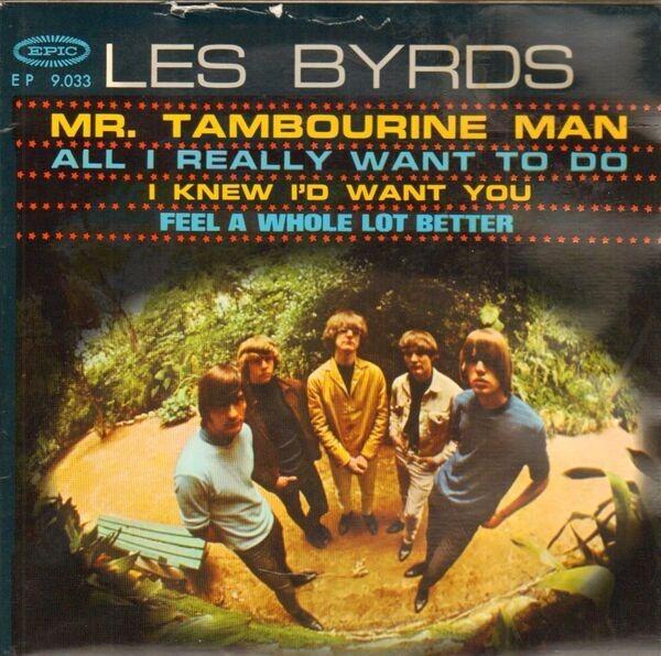 #<Artist:0x007f278163c608> - Mr. Tambourine Man