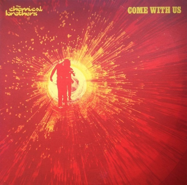 THE CHEMICAL BROTHERS - Come With Us (STILL SEALED) - 33T x 2
