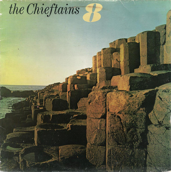 the chieftains the chieftains 8