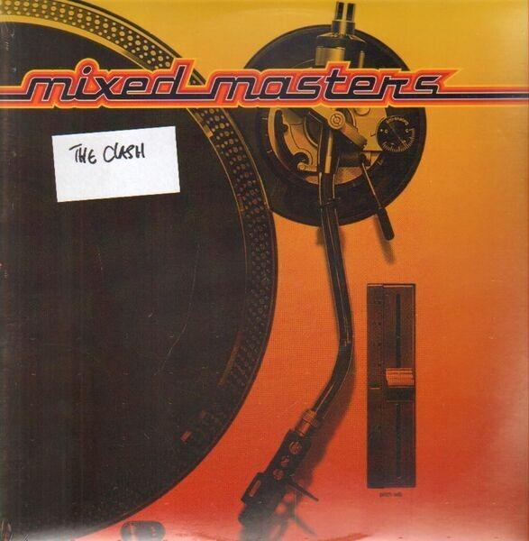 #<Artist:0x007f984d87dec0> - This Is Radio Clash / The Magnificent Dance