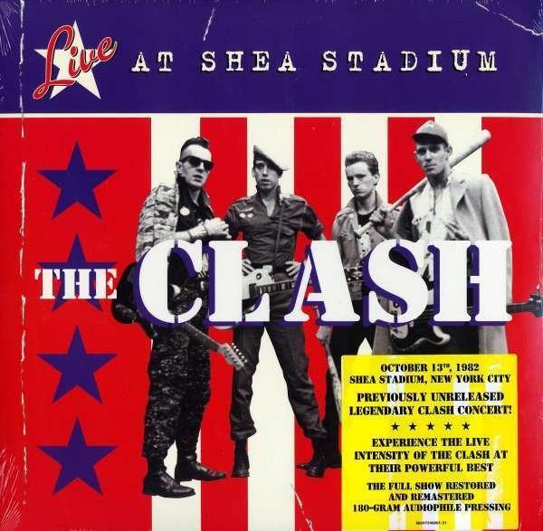 #<Artist:0x00007f417444b8f0> - Live At Shea Stadium