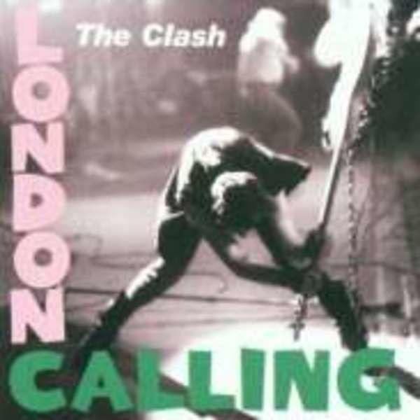 #<Artist:0x007fafd1da4390> - London Calling