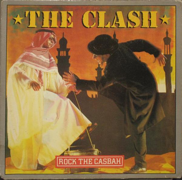 #<Artist:0x00007f651dcc1148> - Rock The Casbah
