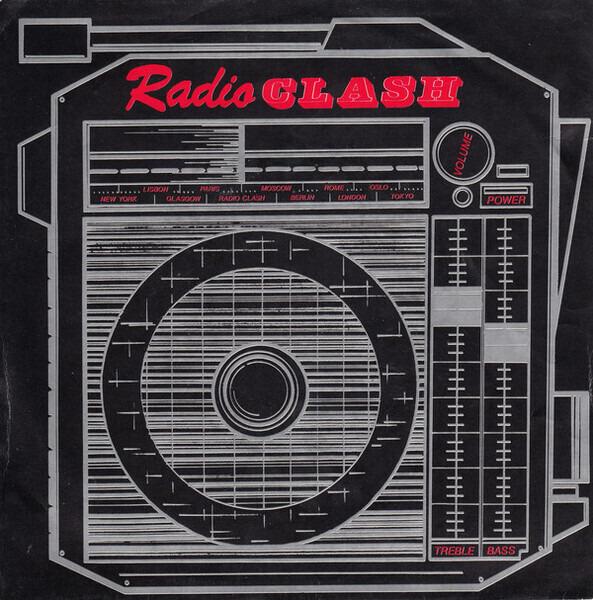 #<Artist:0x007f41db4bc610> - This Is Radio Clash