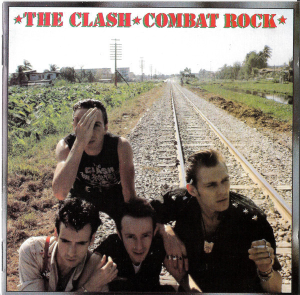#<Artist:0x007f41e2a0d798> - Combat Rock