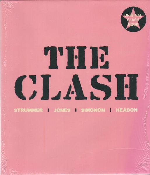 THE CLASH - The Clash - 本