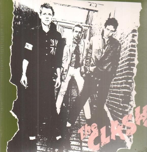 #<Artist:0x0000000007468be0> - The Clash