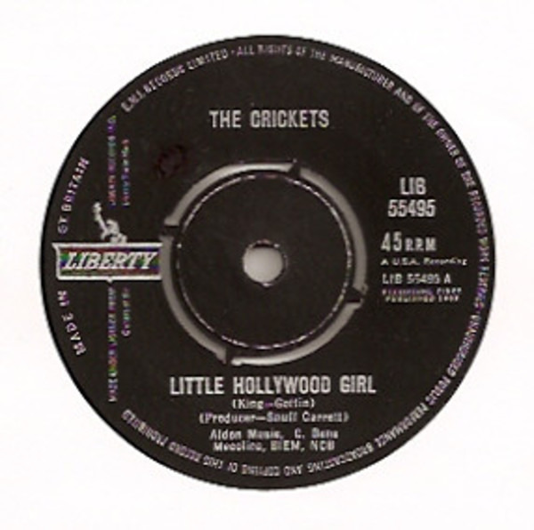 Little Hollywood Girl