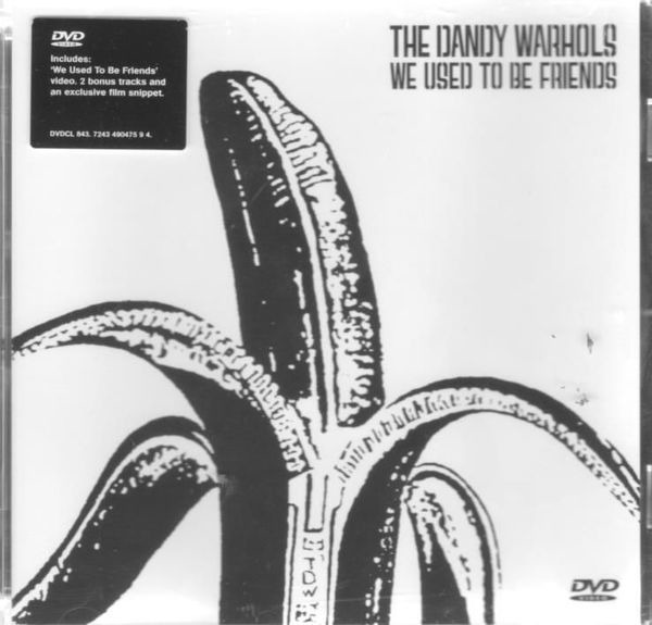 All the money or the simple life honey by the dandy warhols