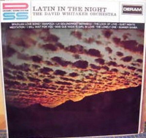 Latin In The Night