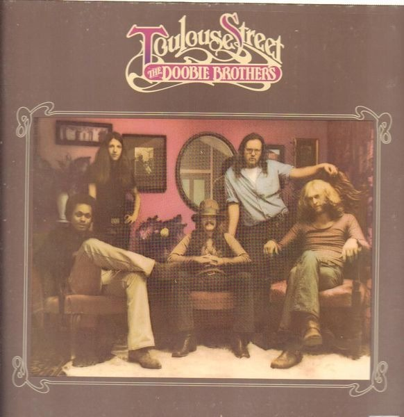 Doobie Brothers Toulouse Street Records Lps Vinyl And