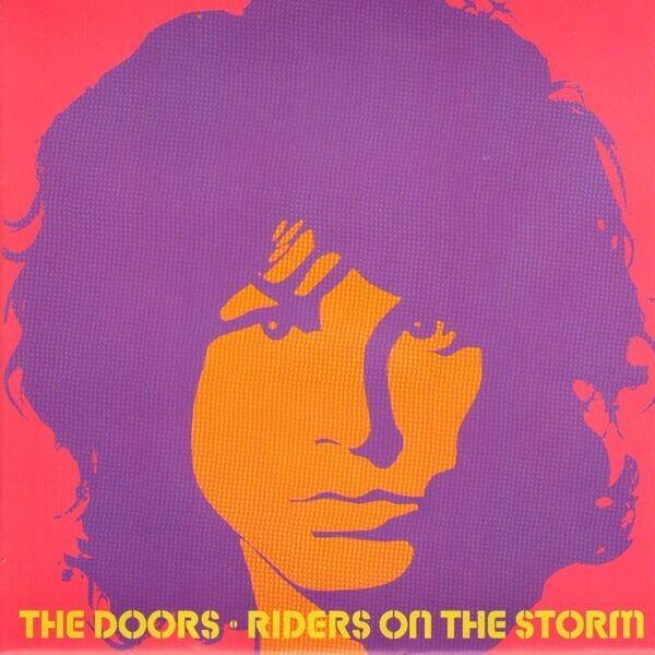 #<Artist:0x00007fd903d7d500> - Riders On the Storm