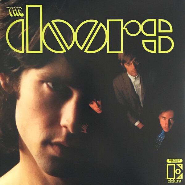 #<Artist:0x007f3eec103740> - The Doors