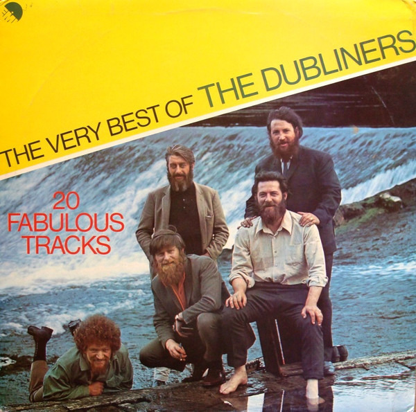 Dubliners Best Of The Dubliners Vinyl Records Lp Cd On