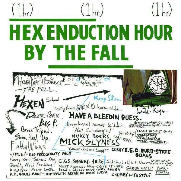 #<Artist:0x00007fcea71954d8> - Hex Enduction Hour