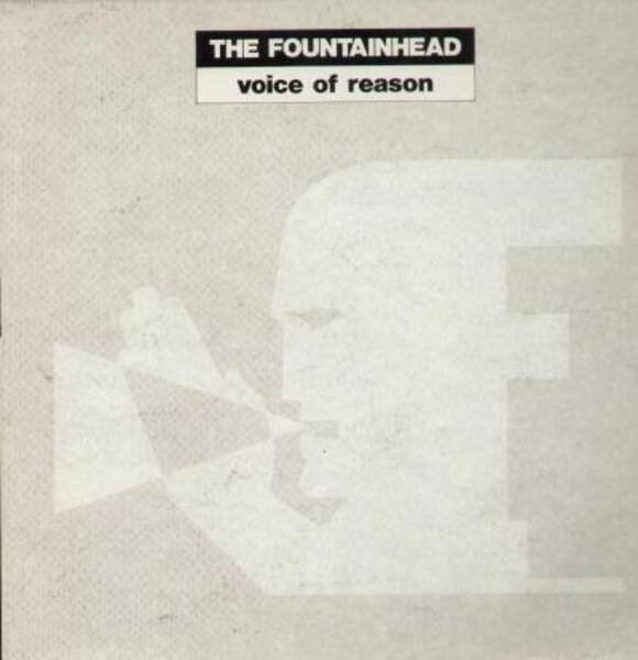 THE FOUNTAINHEAD - Voice Of Reason (PROMO) - LP