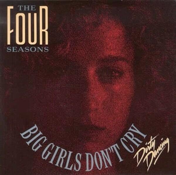 #<Artist:0x007f484241e420> - Big Girls Don't Cry