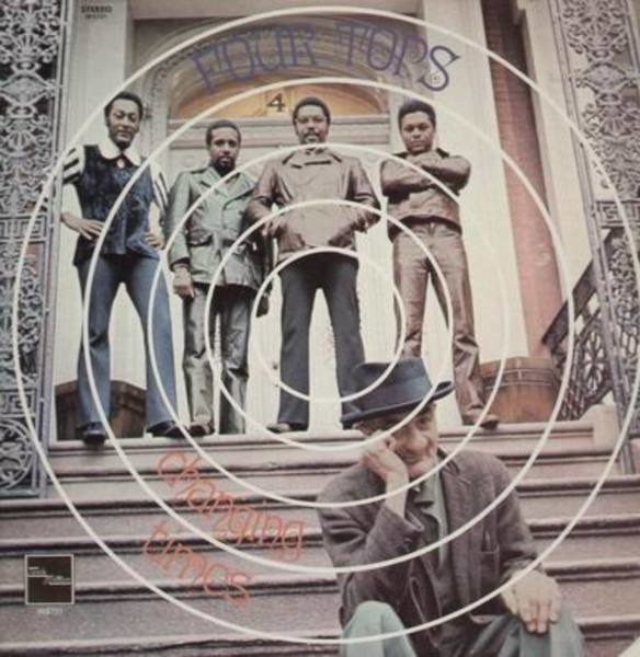 The Four Tops Changing Times