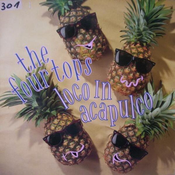 #<Artist:0x007f1ec2899648> - Loco In Acapulco