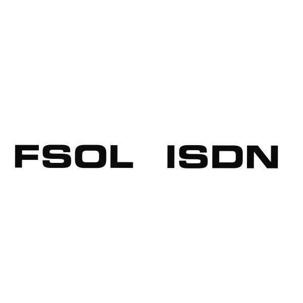 THE FUTURE SOUND OF LONDON - Isdn - CD
