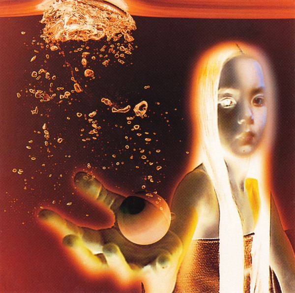 THE FUTURE SOUND OF LONDON - Lifeforms - CD single