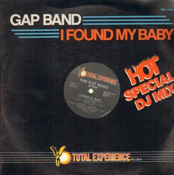 #<Artist:0x007f2195afb3e8> - I Found My Baby
