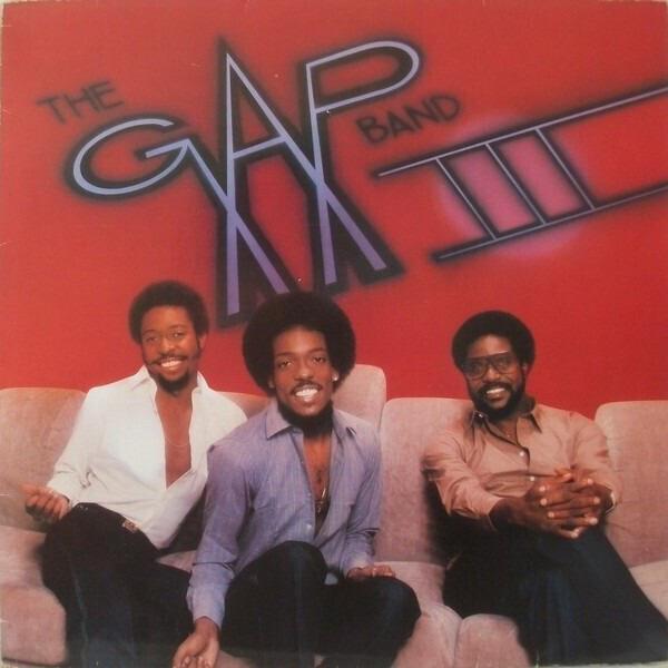 #<Artist:0x007f5b3bb89320> - Gap Band III
