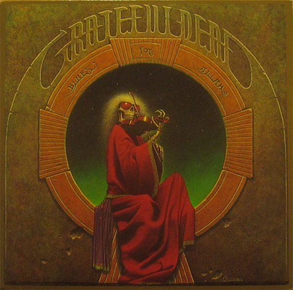 #<Artist:0x00007f8135a6eec0> - Blues for Allah
