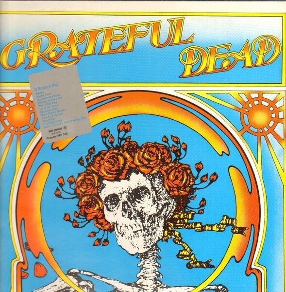 #<Artist:0x007f819e5182a0> - Grateful Dead