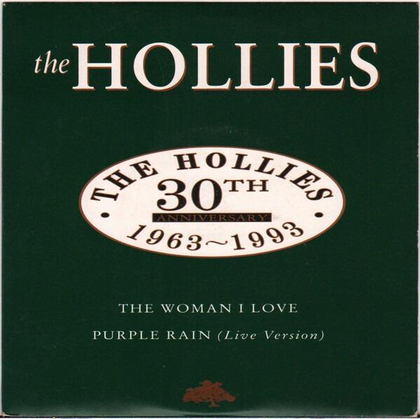 #<Artist:0x00007fd9059e87f8> - The Woman I Love / Purple Rain (Live Version)