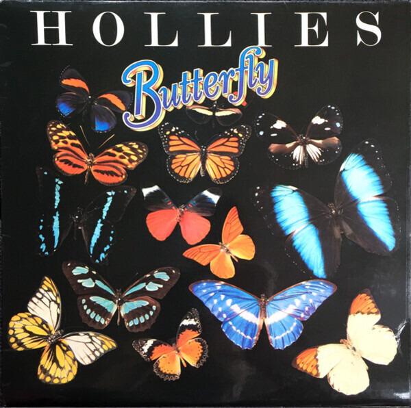 #<Artist:0x00007f4e0f3b9de0> - Butterfly