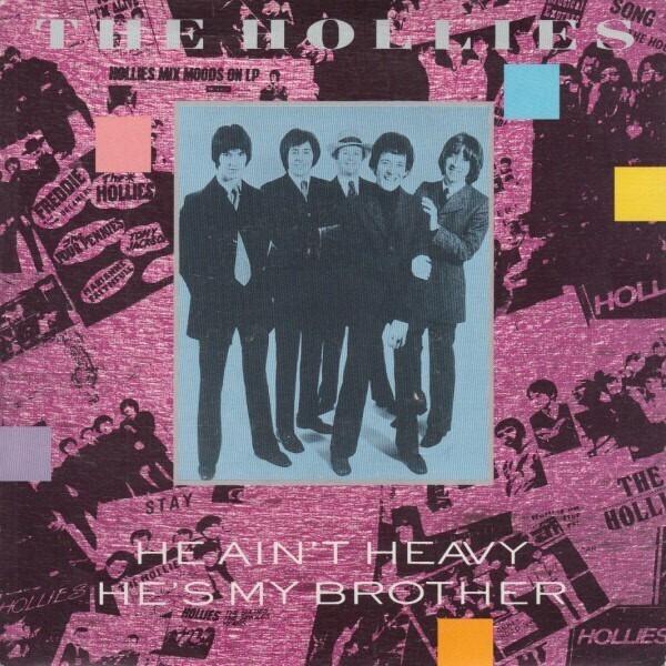 #<Artist:0x00007f4de46de898> - He Ain't Heavy, He's My Brother