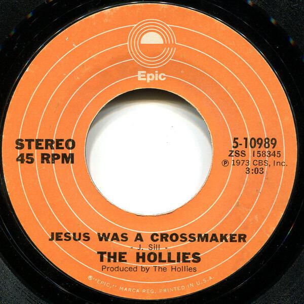 #<Artist:0x000000000610d618> - Jesus Was A Crossmaker