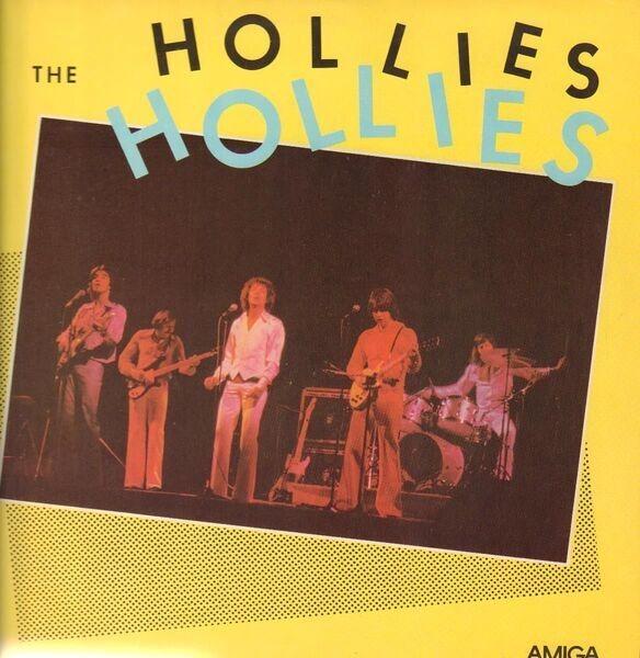 #<Artist:0x0000000007e43980> - The Hollies