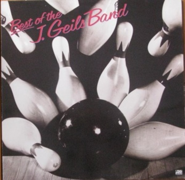 the j. geils band best of the j. geils band