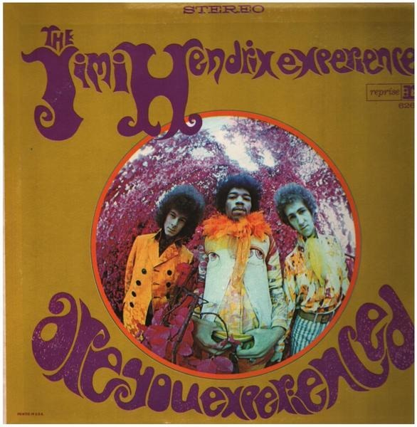 #<Artist:0x00000007ede520> - Are You Experienced?