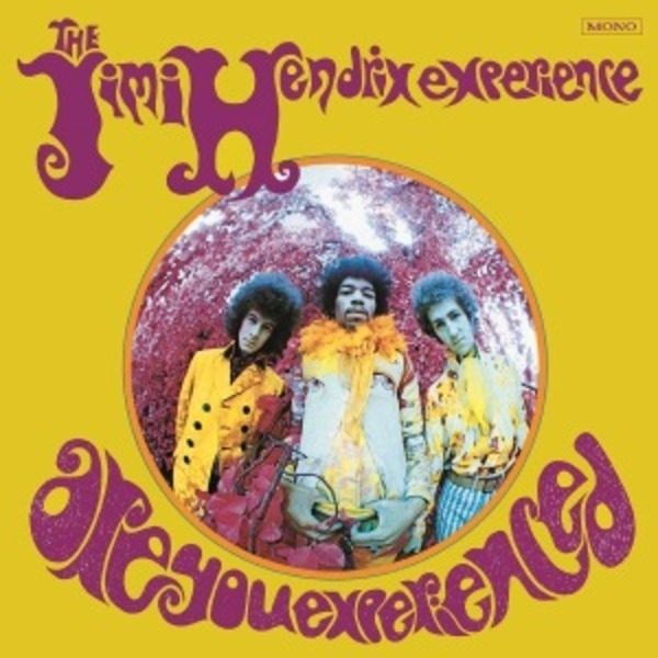#<Artist:0x007f3b6254a660> - Are You Experienced