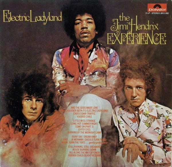 #<Artist:0x007f0678979598> - Electric Ladyland