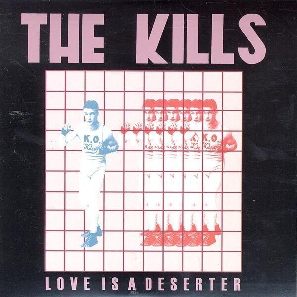 #<Artist:0x007f339d76a778> - Love Is A Deserter