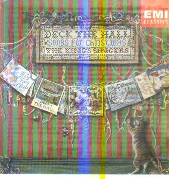 #<Artist:0x007f27625b0b90> - Deck The Hall - Songs For Christmas