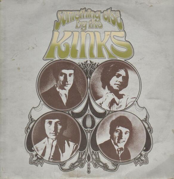 #<Artist:0x00007fd901de71f0> - Something Else by the Kinks