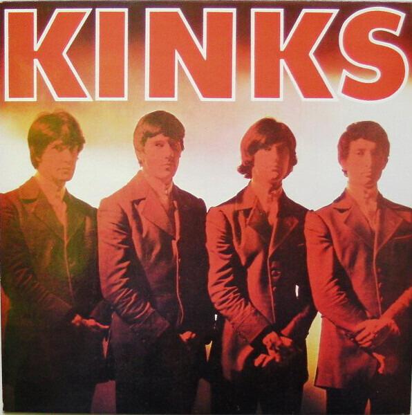 #<Artist:0x007fb7ae174f68> - Kinks