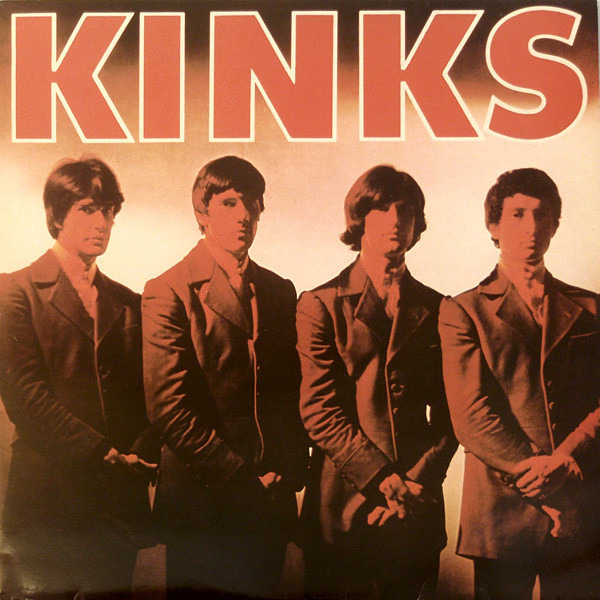 #<Artist:0x00007f81371fa9b8> - Kinks