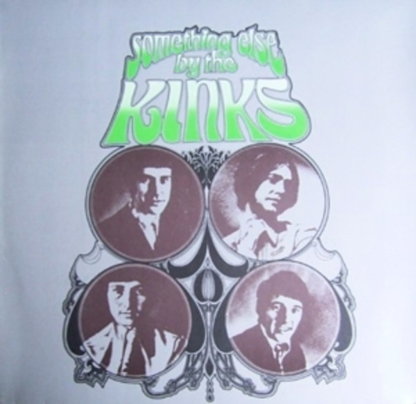 #<Artist:0x00007f3879220570> - Something Else by the Kinks