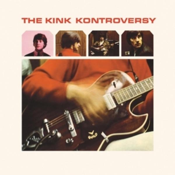 #<Artist:0x007f817a44b080> - The Kink Kontroversy