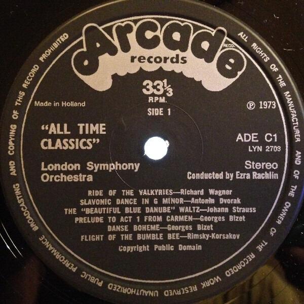 #<Artist:0x00007f4df8d6a540> - All-Time Classics