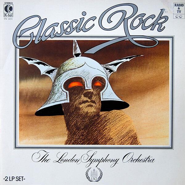 #<Artist:0x00007fcea5dc7ed8> - Classic Rock